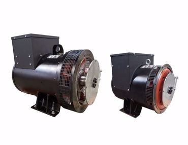 Picture for category Generator Alternator Ends