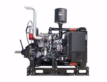 Picture for category Diesel Power Units