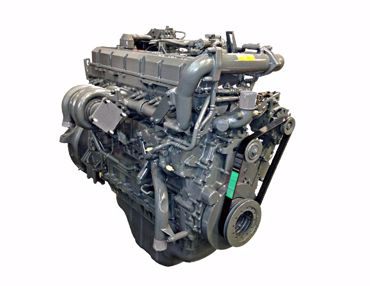 Picture for category Replacement Engines