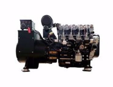 Picture for category Keel Cooled Marine Generators